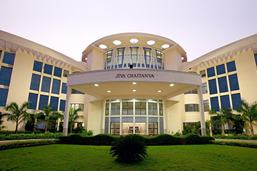 Top Education consultancy for admission in SASTRA University